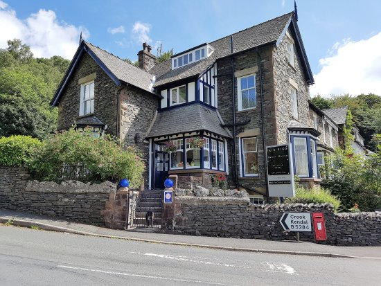 Photo of Fair Rigg Guest House Bowness-on-Windermere