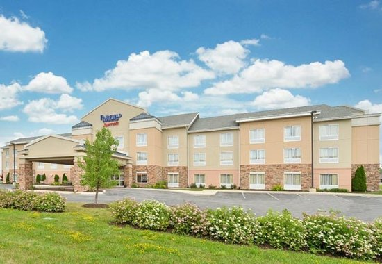 Photo of Fairfield Inn and Suites Fort Wayne
