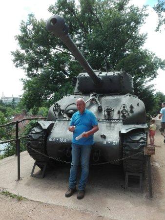 George Patton Memorial Museum : IMG_20160622_132919_BURST003_large.jpg