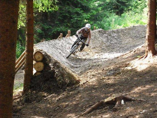Bike Park Bachledova