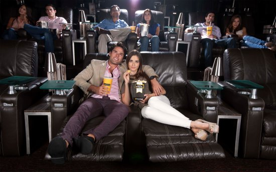Cinepolis VIP Fashion Mall