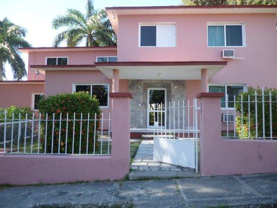 Villa Gaviota Santiago de Cuba