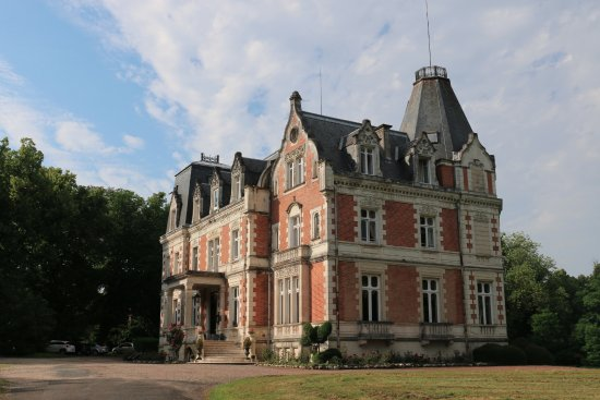 La Membrolle-sur-Choisille Φωτογραφία