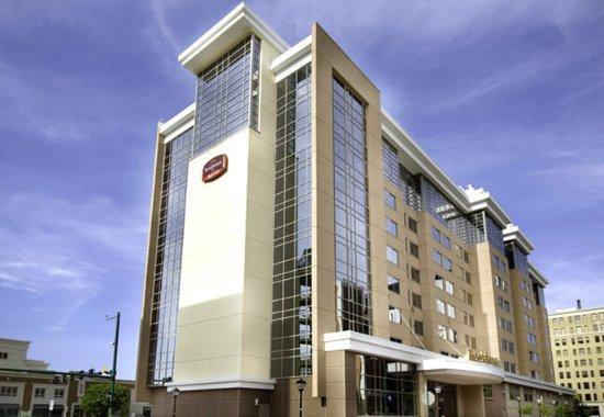 Photo of Residence Inn Norfolk Downtown