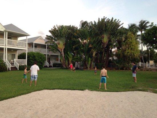 Hawks Cay Resort: photo1.jpg