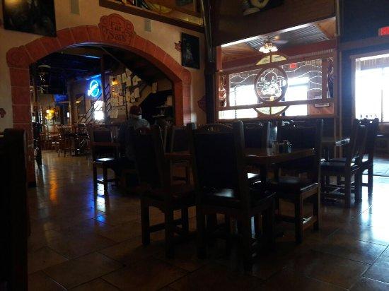 Fat Sats Bar And Grill Belen Menu Prices Restaurant Reviews