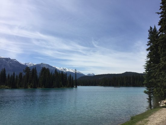 Fairmont Jasper Park Lodge: photo4.jpg