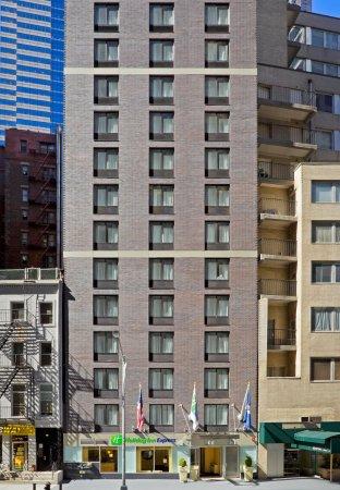 Photo of Holiday Inn Express New York City-Wall Street