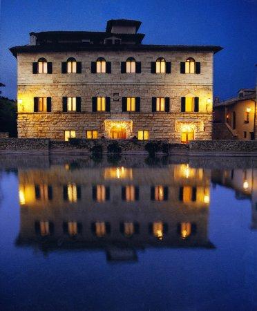 Photo of Albergo Le Terme Bagno Vignoni