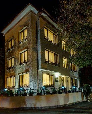 Photo of Hotel Vila Paris Bucharest