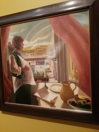 Kelvingrove Art Gallery and Museum: 20160617_130716_large.jpg