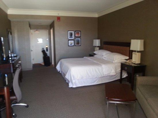 Sheraton Crescent Hotel Foto