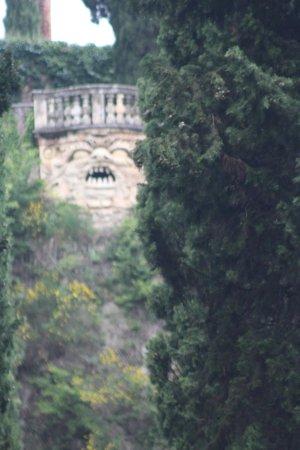 Palazzo Giardino Giusti