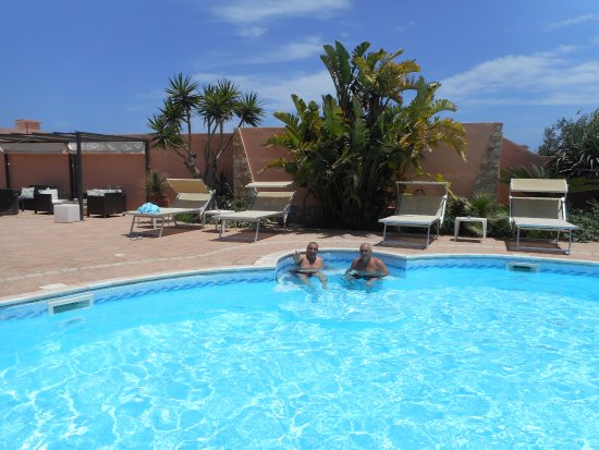 Residence Villa Delle Rose Lampedusa Recensioni