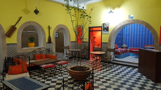 Photo of Riad Sidi Magdoul Essaouira