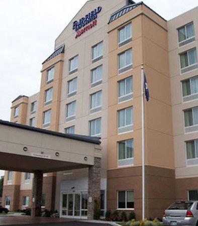 Photo of Fairfield Inn & Suites by Marriott Lexington North