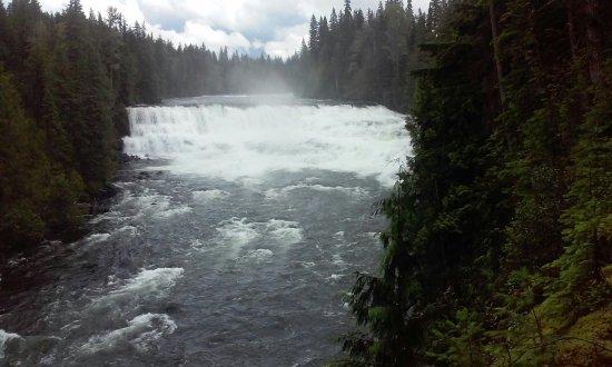 Helmcken Falls: 20160623_125301_large.jpg