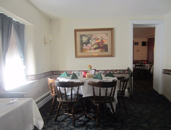 Phoenixville Pa Restaurants With Private Rooms