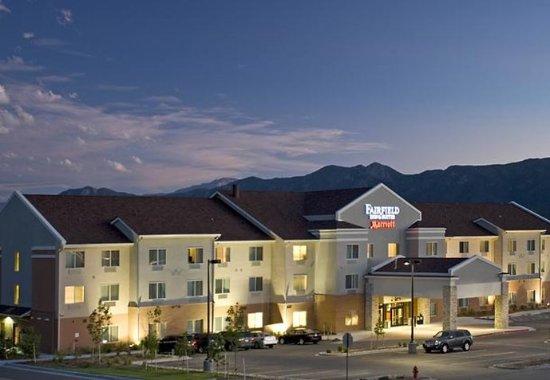 Photo of Fairfield Inn & Suites by Marriott Colorado Springs North/Air Force Academy