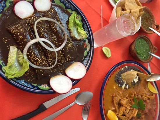 El Sombrero Restaurante a1b424a4247