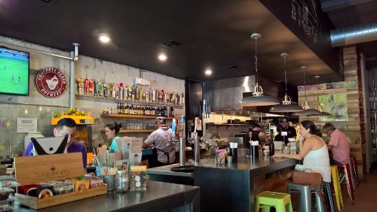 Artisan Kitchen And Bar Key Biscayne Fl