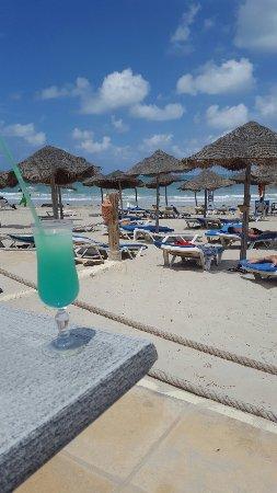 SENTIDO Djerba Beach: 20160621_125537_large.jpg