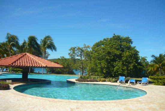 Sea Breeze Hotel: Kids pool