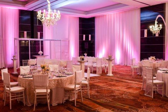 Playacar Palace: Riviera Ballroom