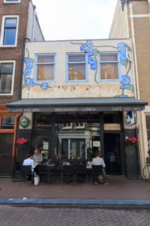 Lunchcafe Nielsen: Café Nielsen