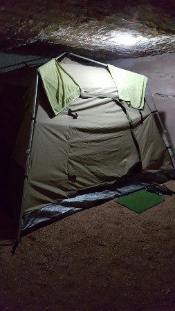 Riba's Underground Camping: 20160624_205659_large.jpg