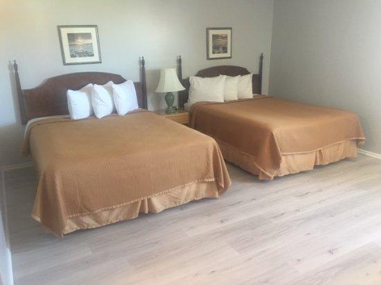 Melville, Canadá: Queen Room
