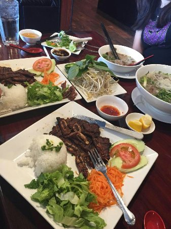 PHO 54, Oklahoma City - Photos & Restaurant Reviews - Food Delivery