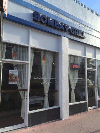 Bombay Grill Miami Beach Fl Usa