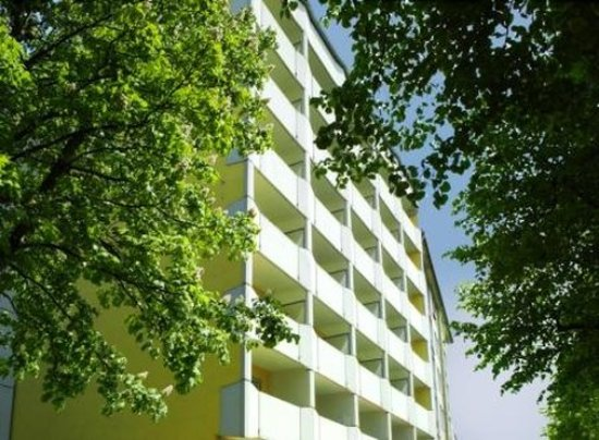 Photo of Frederics Serviced Apartments Munich