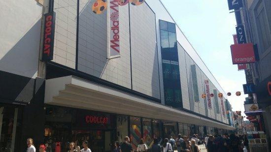 Tamaris Store (Brussel, Nieuwstraat)