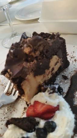 East Greenville, Pensilvanya: Peanut butter cake