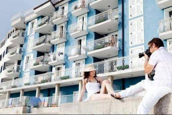 Photo of Hotel Piran