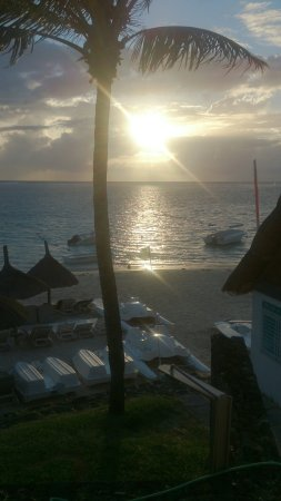 Veranda Palmar Beach: Loved the hotel location, only let down was the bar man Danny who stole my fiancée 's mobile hop