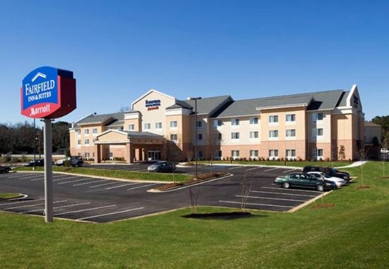 Photo of Fairfield Inn & Suites by Marriott Albany