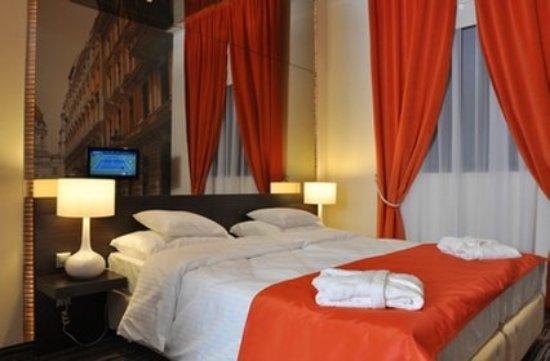 Hotel president budapest (ungheria) per novembre 2016   prezzi e ...