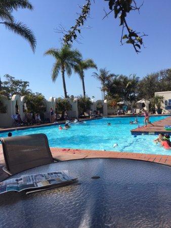 Foto Bahia Resort Hotel