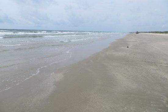 Malaquite Beach Photo