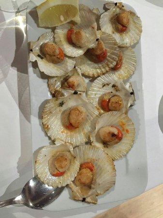 Restaurante O Rei Pescador