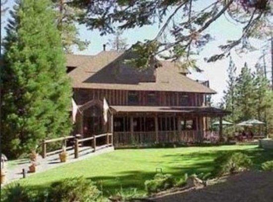Photo of Knickerbocker Mansion Country Inn Big Bear Lake