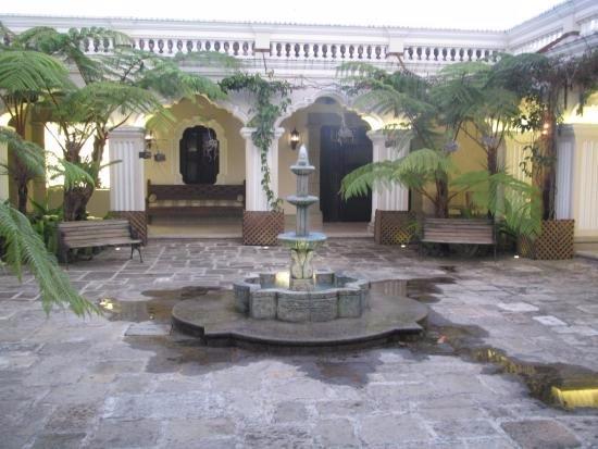 Снимок Casa Encantada