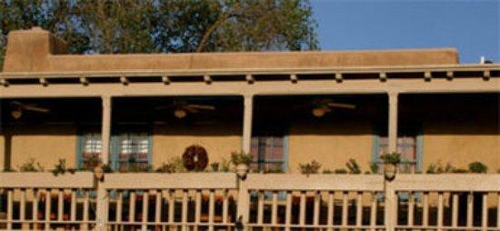Inn at Vanessie: Vanessie Property Pic