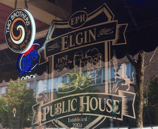 Elgin Public House: photo0.jpg