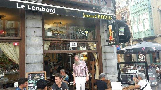 Café le Lombard: IMG-20160623-WA0009_large.jpg