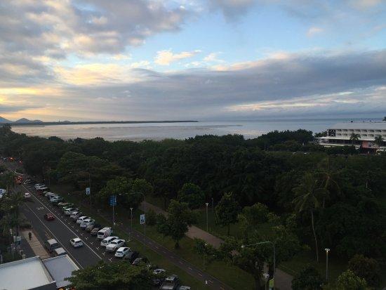 Pacific Hotel Cairns Resmi