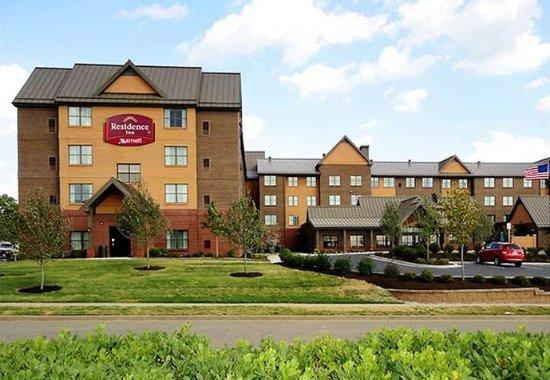 Photo of Residence Inn Lexington Keeneland / Airport
